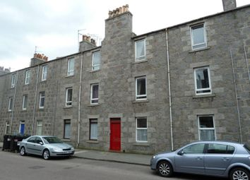 Thumbnail 3 bed flat to rent in Urquhart Road, Ground Right