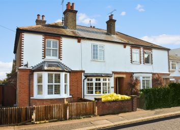 Thumbnail 2 bed terraced house for sale in Lintons Lane, Epsom
