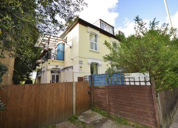 Thumbnail 2 bedroom flat to rent in Friern Barnet Road, London