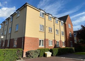 Thumbnail 2 bed flat for sale in Griffen Road, Weston-Super-Mare