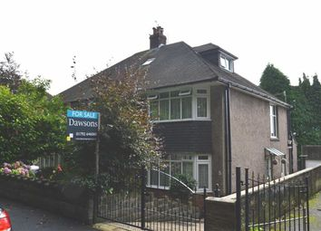 Thumbnail 3 bed semi-detached house for sale in Ffynone Close, Swansea