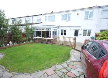Thumbnail 3 bed terraced house for sale in Assheton Walk, Hale Village, Liverpool