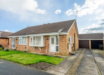 2 bed semi-detached bungalow for sale in Turnberry Drive, York YO26