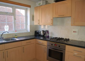 Thumbnail 1 bed flat to rent in Lichfield Court, 40 Lichfield Grove, London