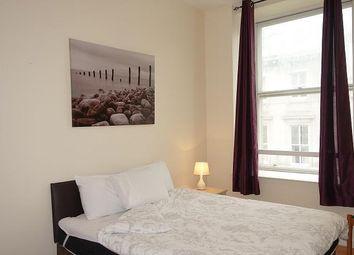 Thumbnail 2 bed flat to rent in Market Street, Aberdeen