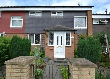 Thumbnail 2 bed terraced house for sale in Longley Crescent, Birmingham