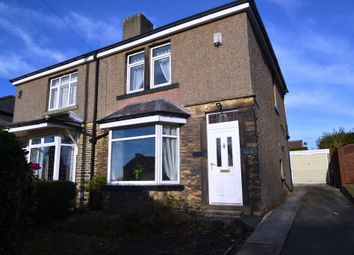 Thumbnail 2 bed semi-detached house for sale in Lister Lane, Bradford