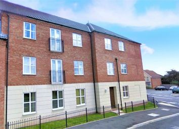Thumbnail 2 bed flat to rent in Riddles Court, Deeley Close, Watnall, Nottingham, Nottinghamshire, United Kingdom