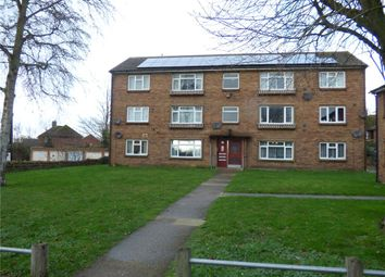 Thumbnail 2 bed flat for sale in Townsend Close, Wittering, Peterborough