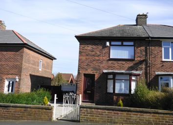 Thumbnail 2 bed semi-detached house for sale in The Avenue, St. Helens