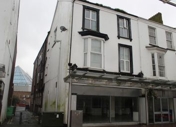 Thumbnail Retail premises for sale in 5 Stepney Street, Llanelli, Carmarthenshire