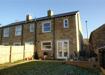 Thumbnail 2 bed end terrace house for sale in Micklethwaite Lane, Bingley, West Yorkshire