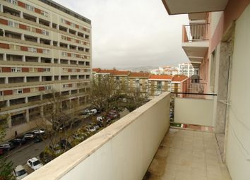 Thumbnail 4 bed apartment for sale in Lumiar, Lumiar, Lisboa
