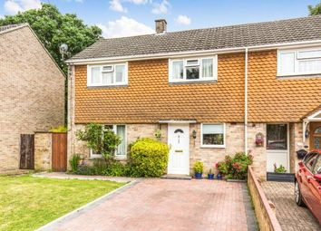 Thumbnail 3 bed semi-detached house for sale in Dale Valley Road, Shirley, Southampton