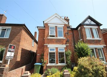 2 bed maisonette to rent in Charlton Road, Shirley, Southampton SO15