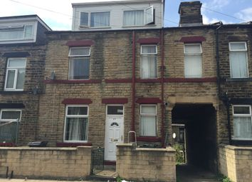 4 bed terraced house for sale in Mavis Street, Bradford BD3