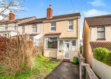 Thumbnail 3 bedroom end terrace house for sale in Barton Hill Road, Torquay