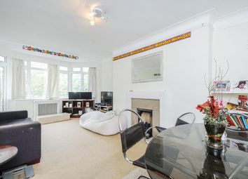 Thumbnail 1 bedroom flat to rent in Hillfield Court, Belsize Park NW3,