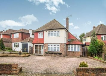 Thumbnail 3 bedroom detached house for sale in Winn Road, Lee, London, .