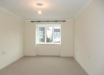 Thumbnail 1 bed flat to rent in Ryan Court, Whitecliff Mill Street, Blandford Forum, Dorset