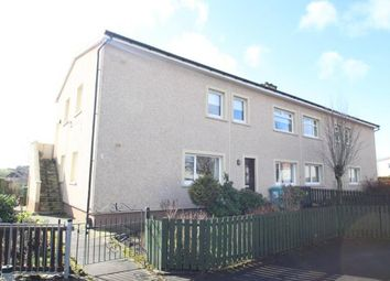2 bed flat for sale in Dornoch Place, Chryston, Glasgow, North Lanarkshire G69