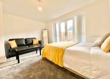 Thumbnail Room to rent in Sherlock Street, Birmingham City Centre