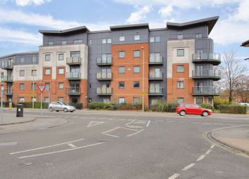 Thumbnail 2 bed flat for sale in Bridge Street, Andover