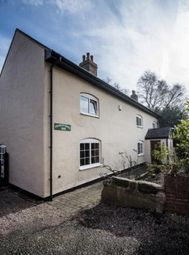 Thumbnail 4 bed detached house for sale in Wolseley Bridge, Bishton Lane, Stafford, Staffordshire