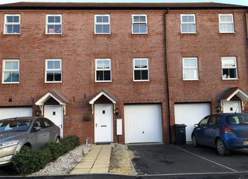 Thumbnail 4 bed property to rent in Housman Way, Cleobury Mortimer, Kidderminster