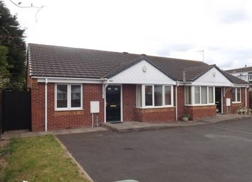 Thumbnail 2 bed bungalow to rent in Alamein Road, Willenhall