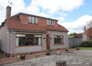 Thumbnail 4 bed detached house for sale in Sillerhole Road, Leven, Fife