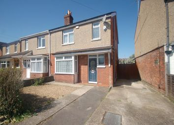 Thumbnail 3 bed semi-detached house for sale in Tribe Road, Gosport