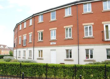 Thumbnail 2 bed flat to rent in Shakespeare Avenue, Horfield, Bristol