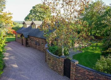 Thumbnail 5 bedroom detached house for sale in The Rise, Slindon, Stafford