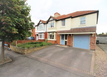 3 bed semi-detached house for sale in Grafton Road, Longlevens, Gloucester GL2