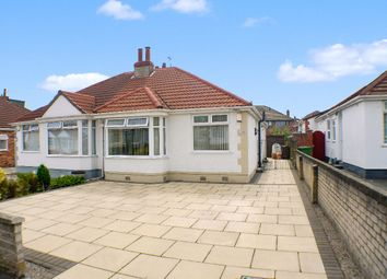 Thumbnail 2 bed bungalow to rent in Moss Lane, Maghull