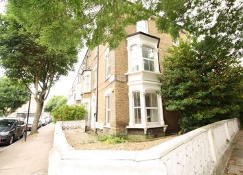 Thumbnail 1 bedroom flat to rent in Cardwell Road, Tufnell Park