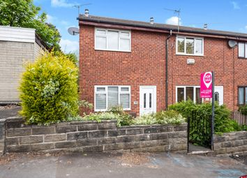 Thumbnail 2 bed end terrace house for sale in Mona Avenue, Sheffield, South Yorkshire