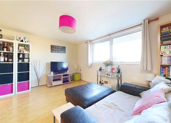 Thumbnail 1 bed flat to rent in Omega Building, Smugglers Way, London