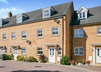 Thumbnail 4 bed terraced house for sale in Sutton, Ely, Cambridgeshire