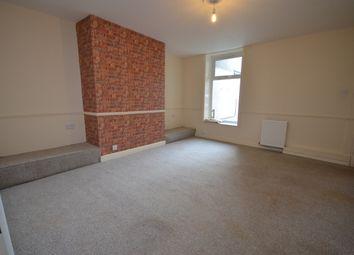 Thumbnail 1 bed flat to rent in Ground Floor Flat, Near Birch Hall, Blackburn Road, Darwen