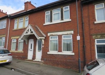 Thumbnail 2 bed terraced house for sale in Hill Crest, Skellow, Doncaster