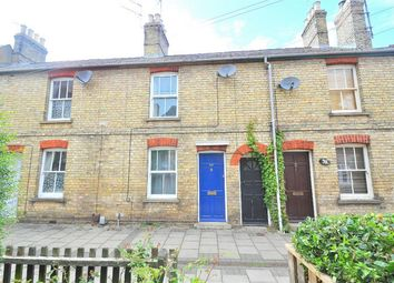 Thumbnail 2 bedroom terraced house for sale in Ouse Walk, Huntingdon, Cambridgeshire