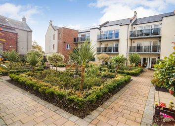 Thumbnail 1 bed flat for sale in Friargate, Penrith