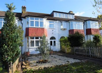 Thumbnail 3 bed terraced house for sale in Spring Park Road, Croydon