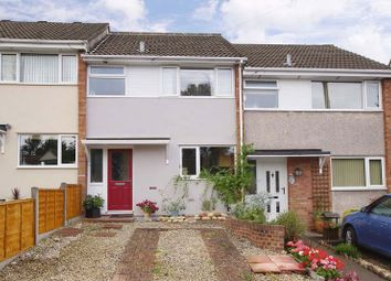 Thumbnail 3 bed terraced house for sale in Battens Lane, Bristol