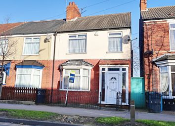 Thumbnail 3 bedroom terraced house for sale in Southcoates Avenue, Hull