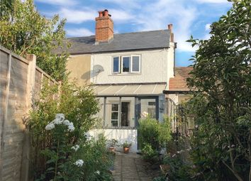 2 bed semi-detached house for sale in Woodlands Road, Farnborough, Hampshire GU14