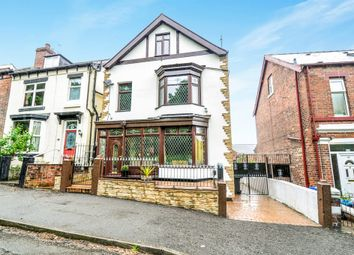 Thumbnail 6 bed detached house for sale in Brook Road, Meersbrook, Sheffield