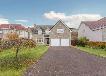 Thumbnail 4 bed detached house for sale in St. Bryde's Way, Cardrona, Peebles